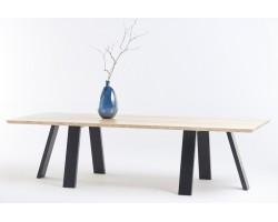 Stół dębowy Invert