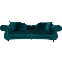 Sofa Male turkusowy